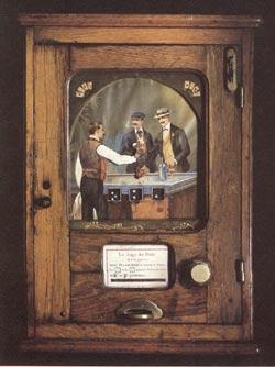 Underthepier Southwold Slot Machine Or Fruit Machine History